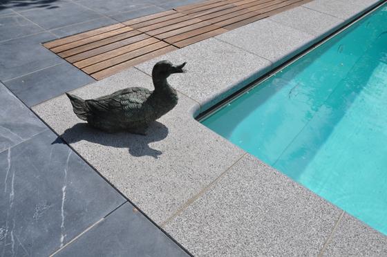 Duik in uw privé zwembad met LPW