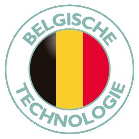 Zwembad gebouwd met Belgische technologie