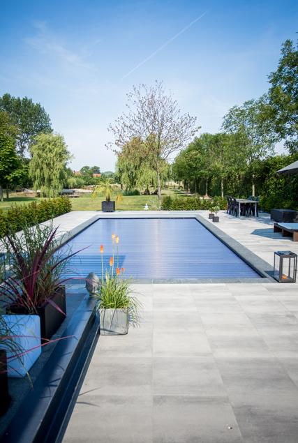 Covrex Solar zwembadafdekkingen